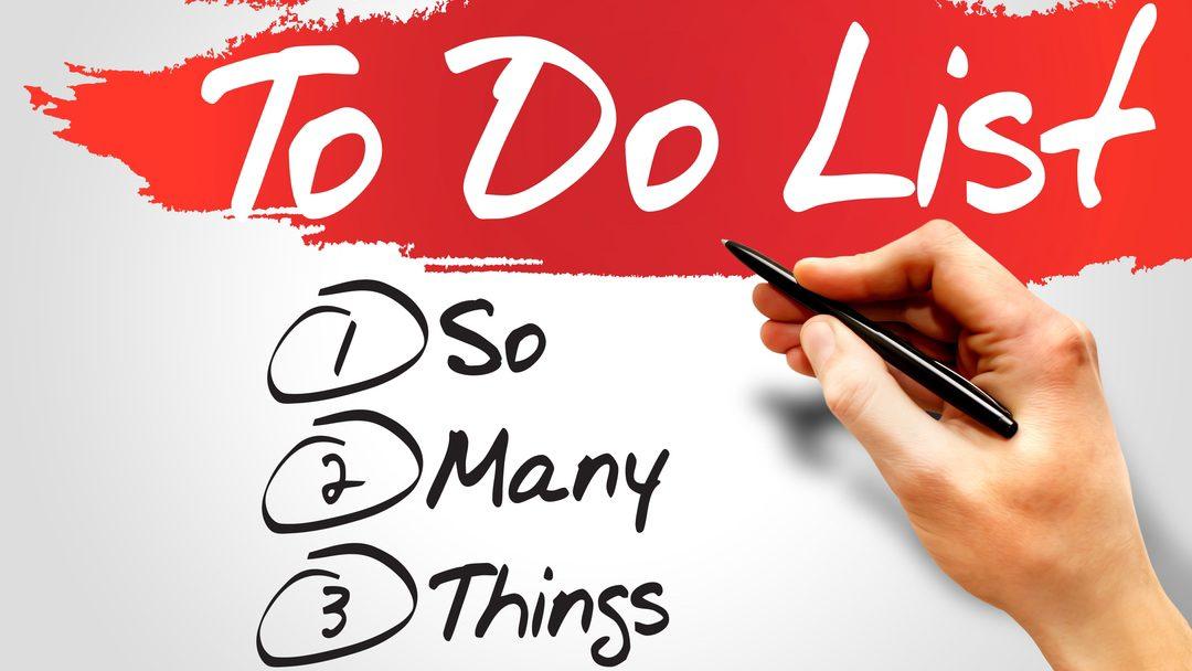 Busy, busy, busy! - www.spaciousbreath.com